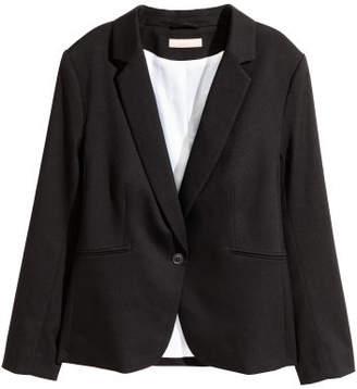 H&M H&M+ Jacket - Black