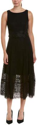 Karl Lagerfeld Midi Dress