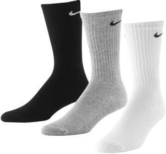 Nike Men's 3-pk. Performance Crew Socks