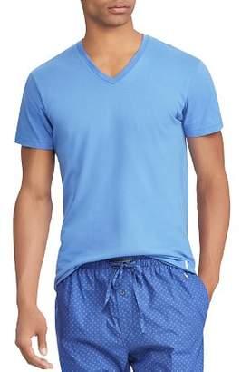 Polo Ralph Lauren V Neck T Shirts 3 Pack Shopstyle