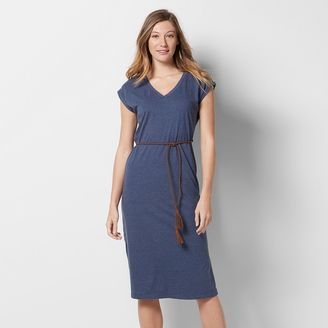Women's SONOMA Goods for LifeTM T-Shirt Dress $40 thestylecure.com
