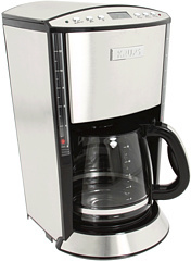 Krups 12-Cup Glass Filter Coffee Maker