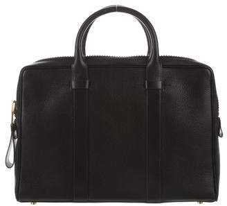 Tom Ford Leather Buckley Briefcase w/ Tags