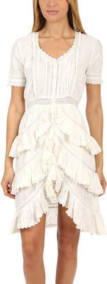 LoveShackFancy Bec Dress
