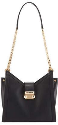 MICHAEL Michael Kors Whitney Medium Chain Shoulder Bag
