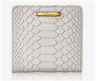 GiGi New York Mini Fold Wallet