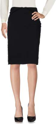 Roberta Scarpa Knee length skirts