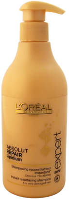 L'Oreal Professional Professional 16.9Oz Series Expert Absolut Repair Lipidium Shampoo