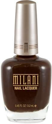 Milani Nail Lacquer, DARK by