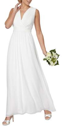 Dorothy Perkins Off-White 'Juliet' Wedding Dress