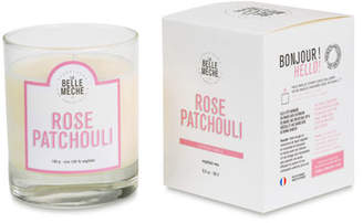 LaBelle Meche Rose Patchouli Scented Candle, 190 g