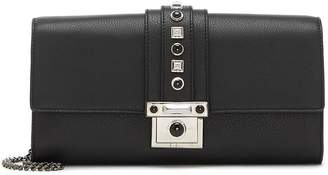 Vince Camuto Women's Bitty Leather Clutch