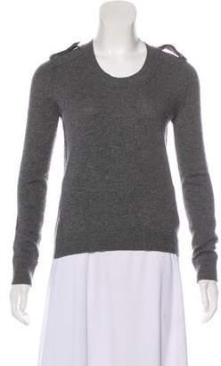 Burberry Cashmere Lightweight Sweater