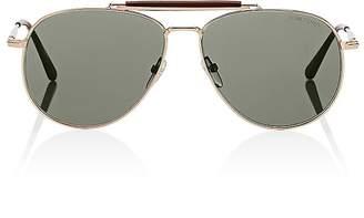 Tom Ford Men's Sean Sunglasses