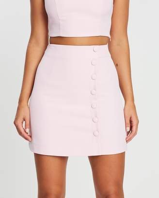 Atmos & Here ICONIC EXCLUSIVE - Susie Mini Skirt