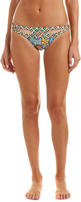 Trina Turk Madagascar Hipster Bikini Bottom