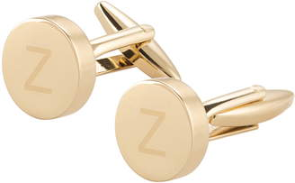 Cathy's Concepts Monogram Cuff Links