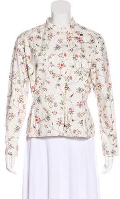 Isabel Marant Printed Casual Jacket