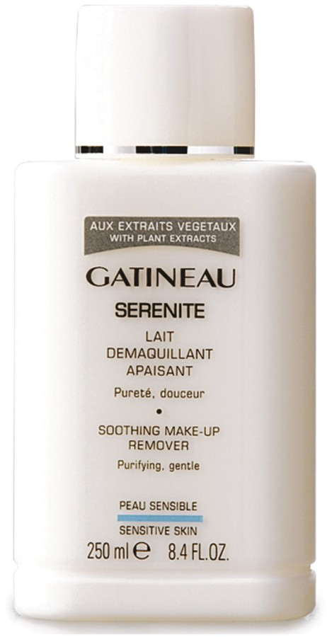 Gatineau Soothing Make-up Remover (White Cleanser)