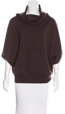 Alice + OliviaAlice + Olivia Wool & Cashmere Sweater