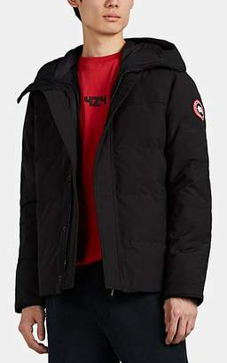 Canada Goose Men's Macmillan Down Parka - Black