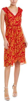 Max Studio London Sheath Dress