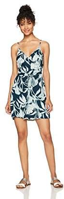 Roxy Women's Drifting Current Dress