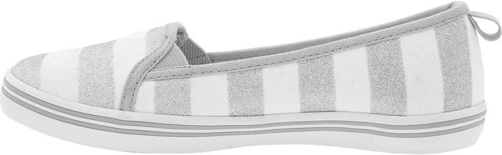 Old Navy Girls Canvas Slip-On Sneakers