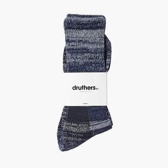DruthersTM Defender high socks