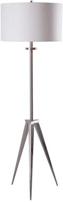 Kenroy 58In Spike Floor Lamp