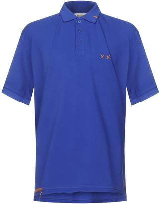 Project E Polo shirts