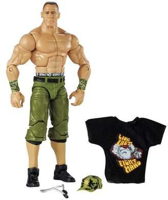 WWE WWrestlemania Elite Figure