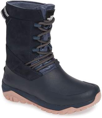 The North Face Yukiona Waterproof Winter Boot
