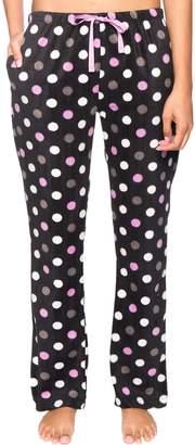 Noble Mount Twin Boat Women's Microfleece Lounge Pants - 2XL