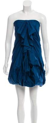3.1 Phillip Lim Silk Balloon Dress w/ Tags