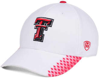 Top of the World Texas Tech Red Raiders Merge Stretch Cap