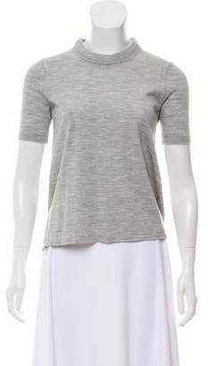 Isabel Marant Merino Wool Knit Top w/ Tags