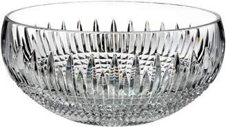 Waterford Lismore Diamond Encore Lead Crystal Bowl