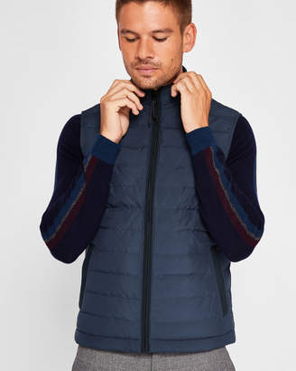 Ted Baker WALKERS Quilted down gilet