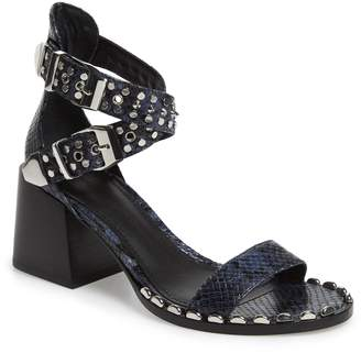 Sigerson Morrison Apple Studded Sandal