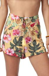 Rip Curl Hanalei Bay Lace-Up Shorts