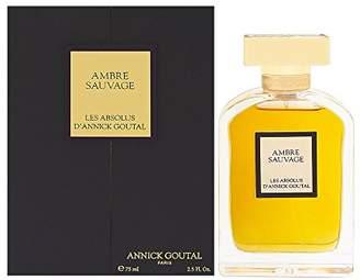 Annick Goutal Ambre Sauvage Eau de Parfum Spray