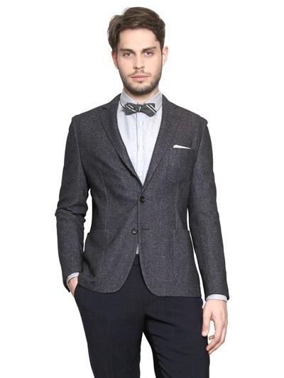 Tonello Techno Wool Jacket