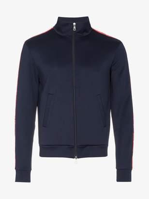 Moncler Side stripe jacket