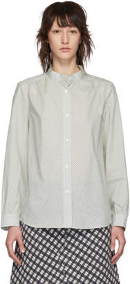 A.P.C. Off-White Alice Shirt