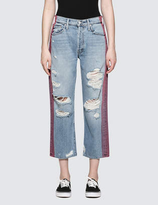 Mother The Thrasher Jeans
