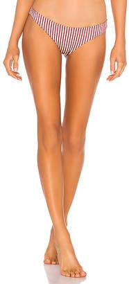 Tori Praver Swimwear Mimi Cheeky Bottom