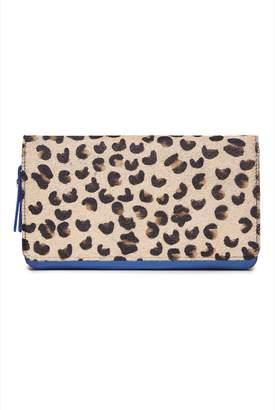 Nooki Design Emilly Wallet - Leopard