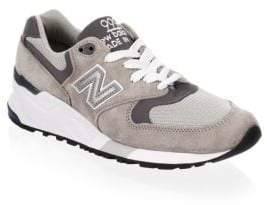 New Balance 999 Made in USA Low-Top Sneakers