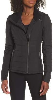Zella Coco Hybrid Reflective Jacket